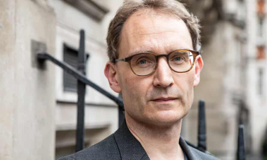 Neil Ferguson's modelling was pivotal in Britain's coronavirus response.
