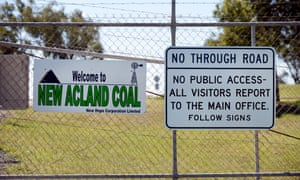The chief executive of the environmental defenders office, Jo-Anne Bragg, says it is 'unprecedented in decades' for a Queensland court to recommend a flat rejection of a major mine.
