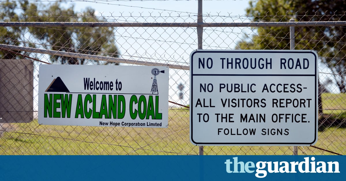 Mater hospital pulls logo from Queensland coalmine ad campaign