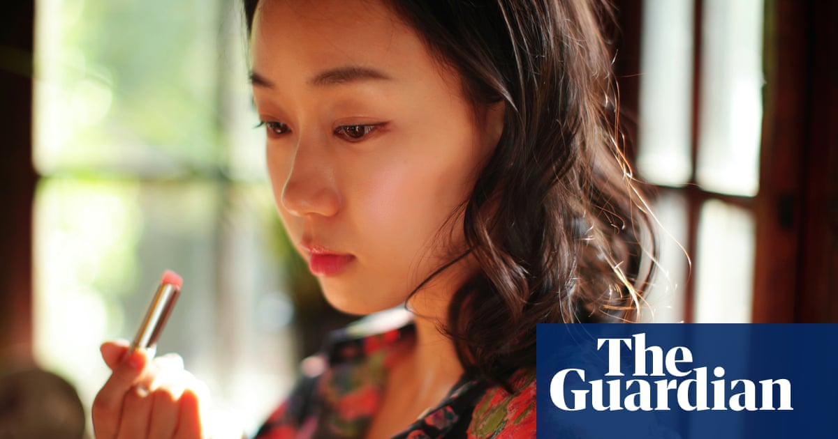 Escape the corset': South Korean women rebel against strict