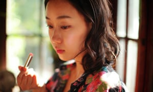 South Korean women spend hours each day, and plenty of money each month, making themselves look perfect.