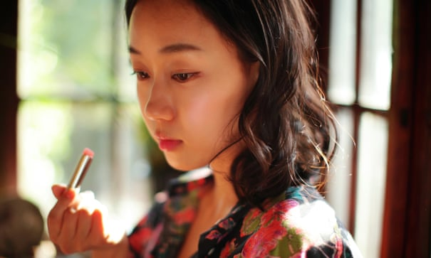 'Escape the corset': South Korean women rebel against strict beauty standards | South Korea | The Guardian