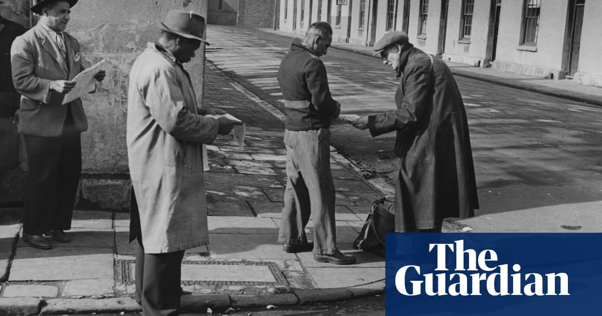 The Fortune Men by Nadifa Mohamed review – injustice exposed
