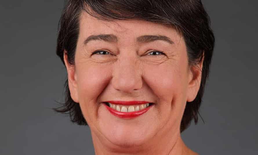 Michaela Settle, Victorian Labor member for Buninyong.