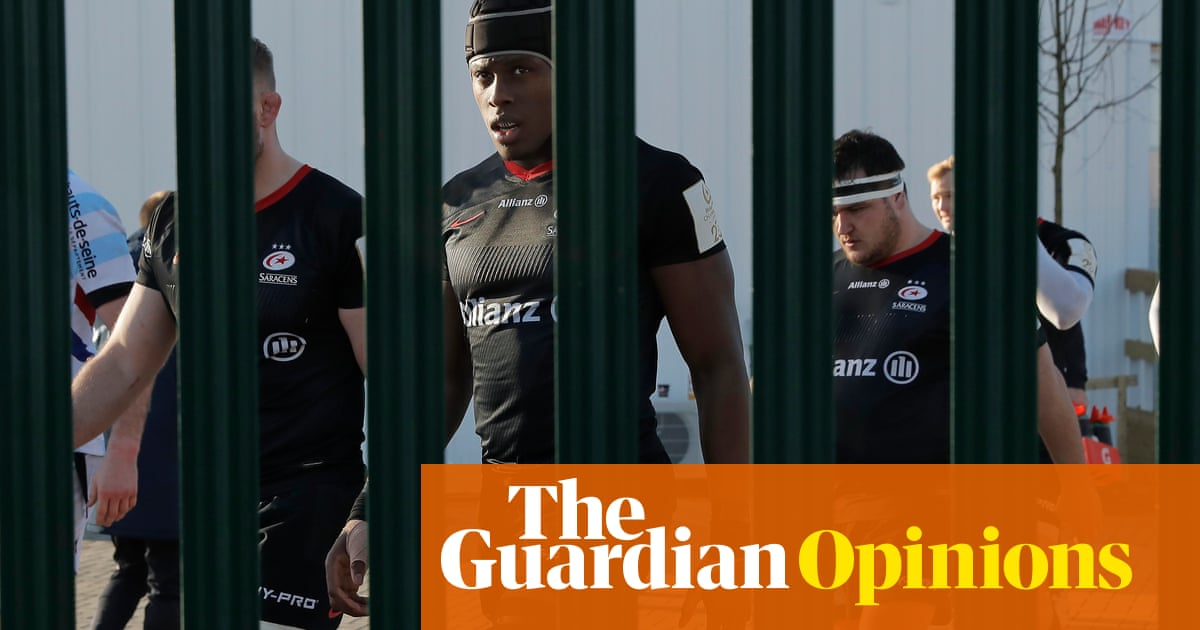 Saracens scandal shatters rugby union's illusion it ever held the moral high ground | Marina Hyde