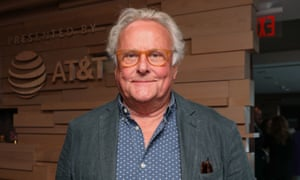 Sir Richard Eyre says government and education must and should play a part in supporting regional theatres.