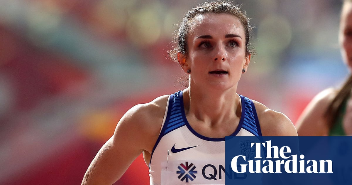 British athlete Sarah McDonald reveals assault while ...