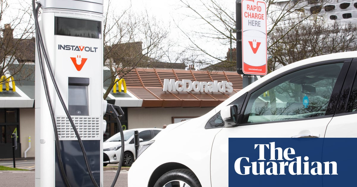 Petrol and diesel cars could cost up to £1,500 more under proposals