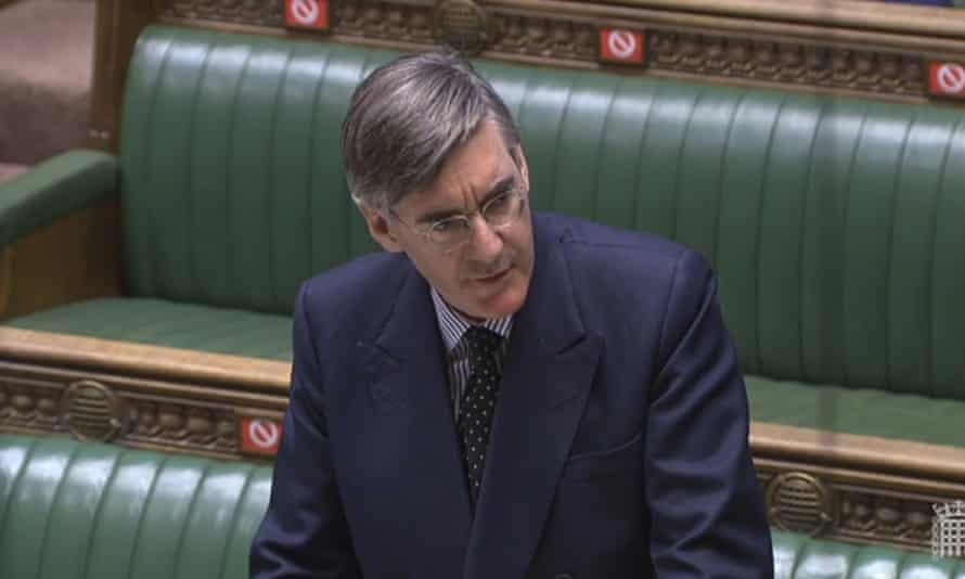 The leader of the house, Jacob Rees-Mogg, wants to allow scrutiny of cases where the panel has called for an MP to be suspended or expelled from the house.