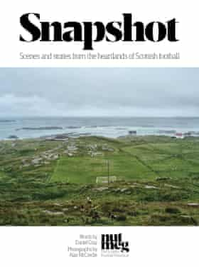 Snapshot, the new book by writer Daniel Gray and photographer Alan McCredie is out now.