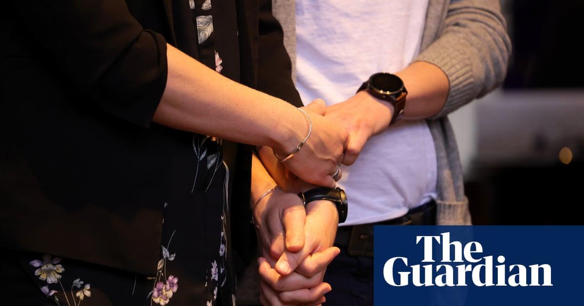 Methodist church allows same-sex marriage after vote