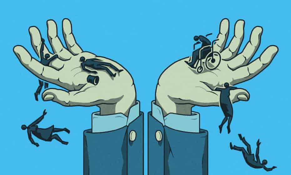 Illustration by Matt Kenyon