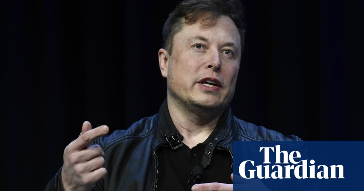 Elon Musk denies Teslas used for spying after China's military bans cars from bases