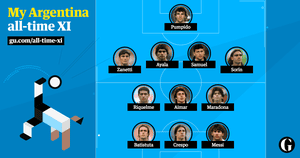 All-time XI.