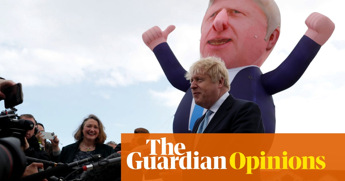 Labour's chance will come when Johnson's bogus promises start to crumble