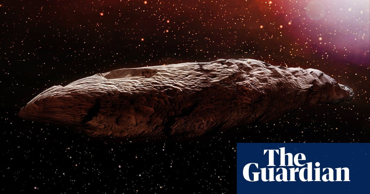 Galileo Project: scientists to search for signs of extraterrestrial technology