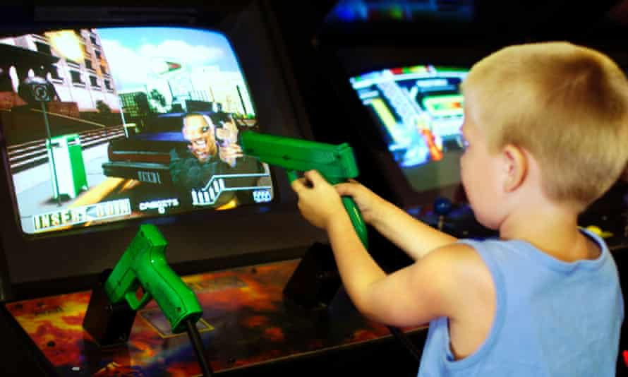 What we actually know about the effects of violent video games on behaviour isn't as clear-cut as many think.