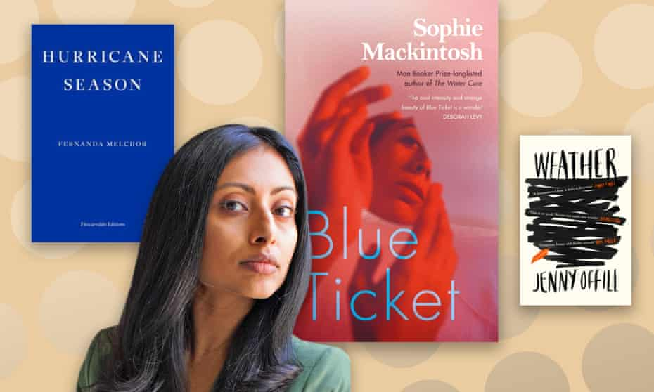 The best books of 2020, chosen by Avni Doshi