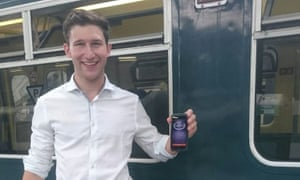 TrainTrick makes it easier for passengers to get their tickets refunded.