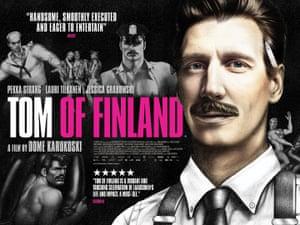 Karukoski's film.