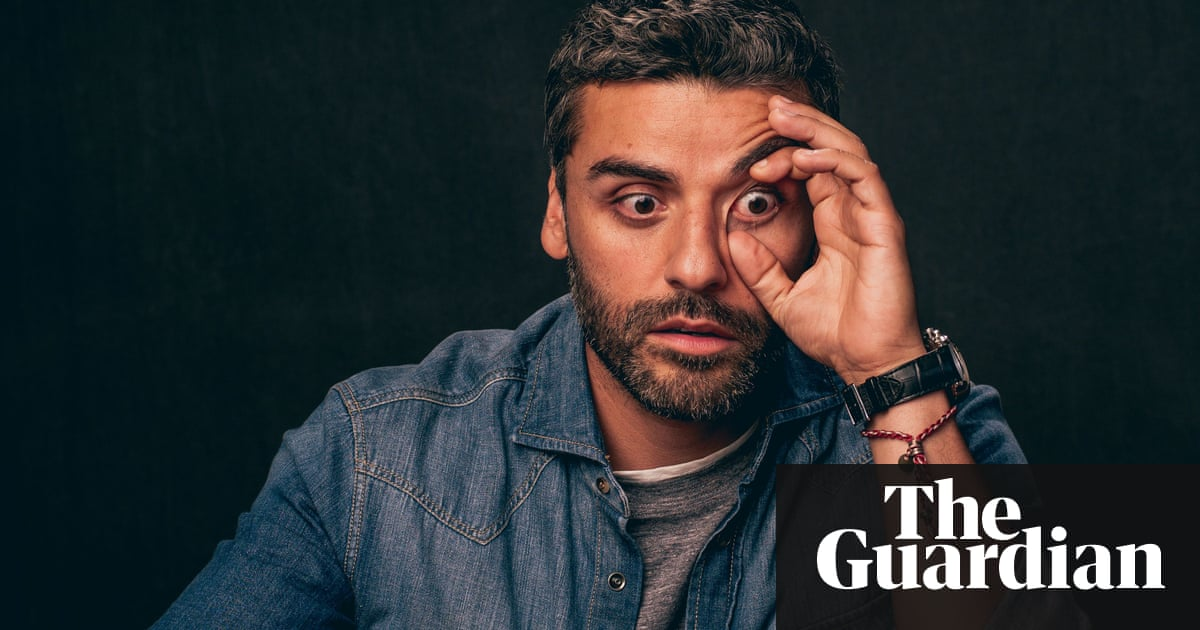 Oscar Isaac Gets To Work on New Film 'Life Itself' in NYC