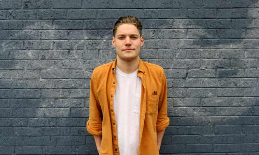 Sam Lee is one of a growing number of streaming playlisters.