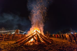 Huon Valley Midwinter Festival, Tasmania