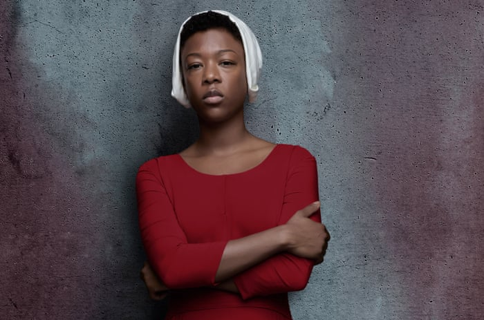 Hate crimes, honour killings and FGM: how The Handmaid's Tale captures our  age of fear | Television & radio | The Guardian