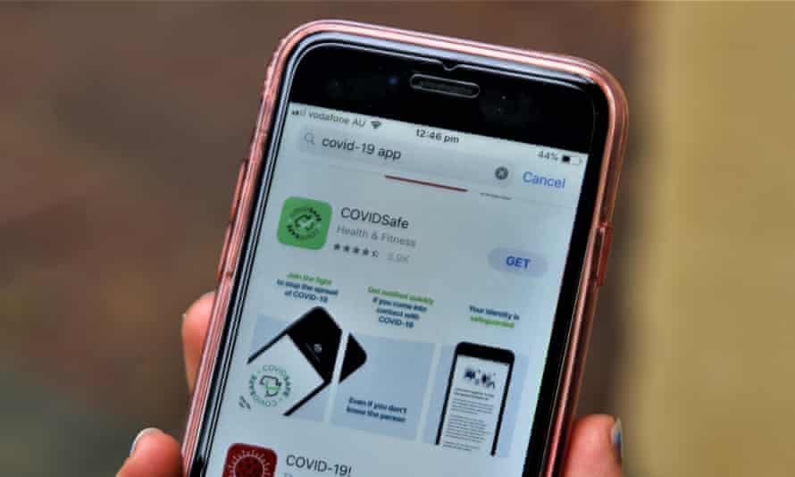 Covidsafe: the government has released an app aimed at tracing the spread of coronavirus in Australia despite tech and legal experts raising privacy concerns about the technology and the data it will collect.