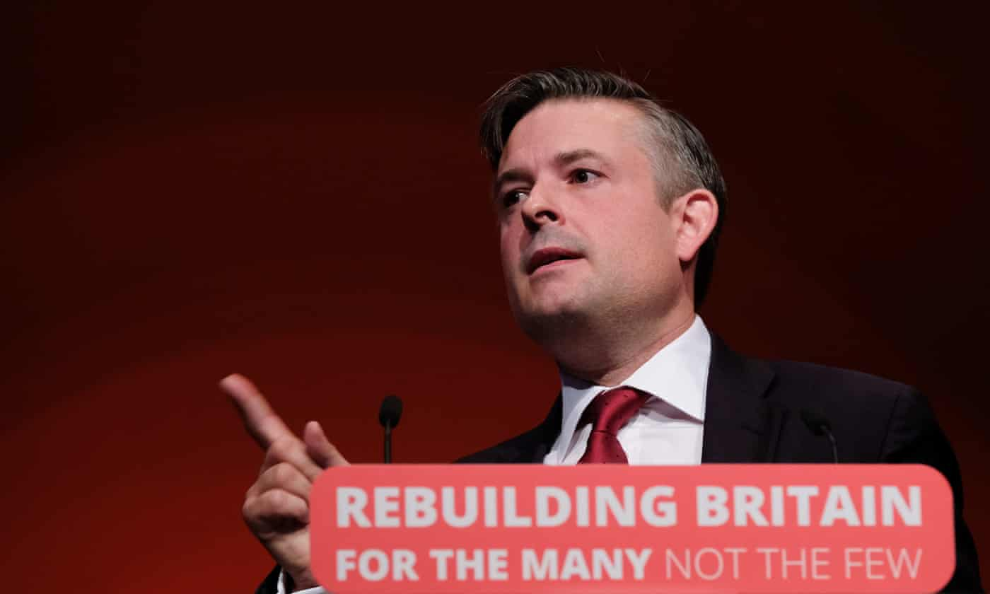 No-deal Brexit can still be averted, Labour says