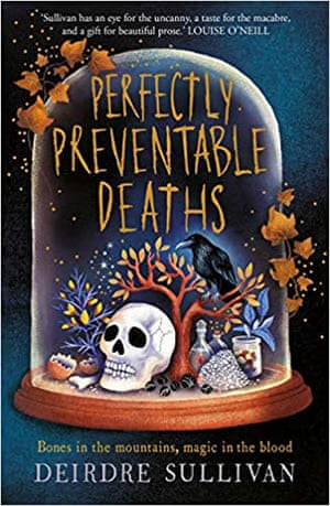 Perfectly Preventable Deaths cover