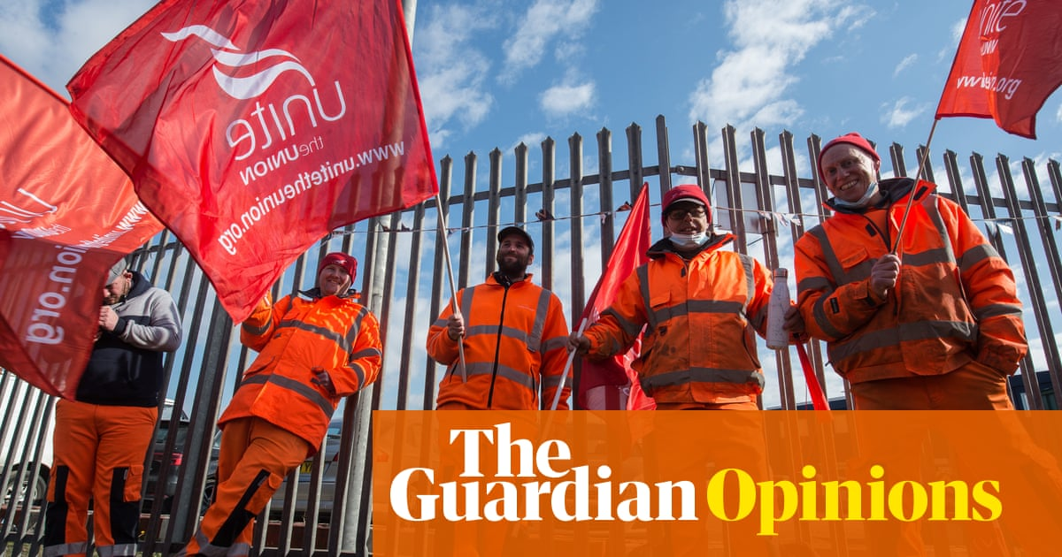 If Unite's left allows its leadership vote to split, history's judgment will be severe