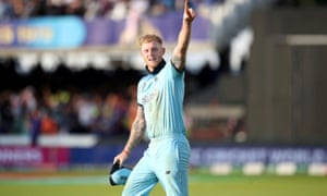 Ben Stokes' triumphant summer has been recognised with an OBE.
