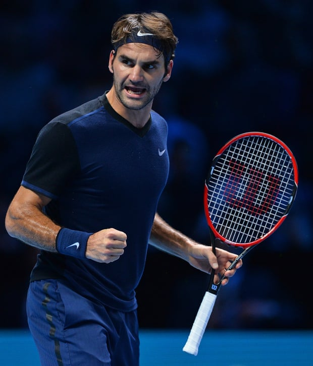 ATP World Tour Finals 2015, del 15 al 22 de Noviembre 2015 2302