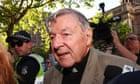 George Pell appeals over