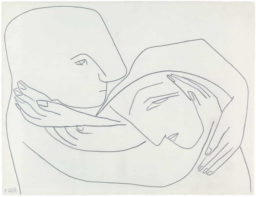 The Kiss (1948)