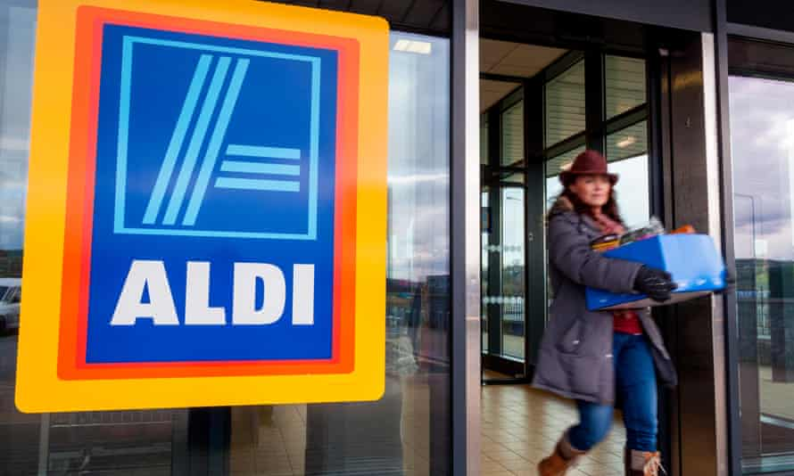 'Marketing executives and political strategists used the likes of Aldi Mum to describe a set of aspirations or attributes.'