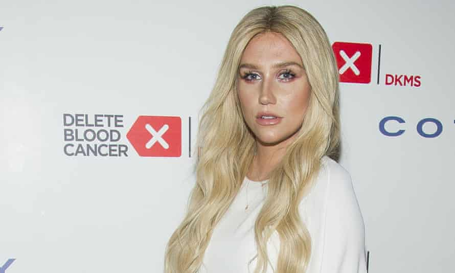 KeshaFILE- In this April 16, 2015 file photo, Kesha attends the 2015 Delete Blood Cancer Gala in New York. The Pop star says she's fighting to wrest her career away from, Dr. Luke, a hitmaker she says drugged, sexually abused and psychologically tormented her but still has exclusive rights to make records with her. (Photo by Charles Sykes/Invision/AP)