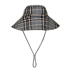 Hat, £60, ganni.com.