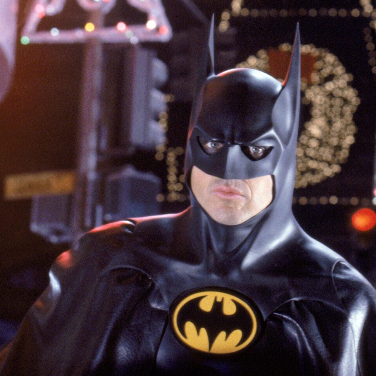 Michael Keaton in talks to return as Batman   Michael Keaton   The Guardian