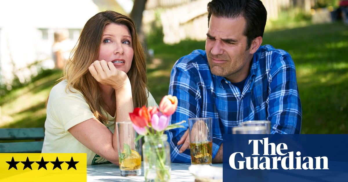 Catastrophe finale review – the end of a gloriously