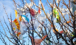 The first plastic-free aisle comes amid growing concern about the damage from plastic waste, with figures showing UK supermarkets are a major source.