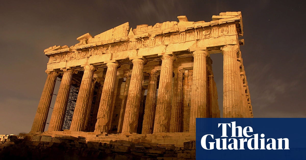 There is no such thing as western civilisation | Kwame Anthony