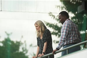 Zimbabwe's sports minister, Kirsty Coventry follows January's Test match between Zimbabwe and Sri Lanka at Harare Sports Club