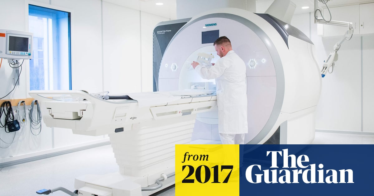 MRI twice as likely as biopsy to spot prostate cancer