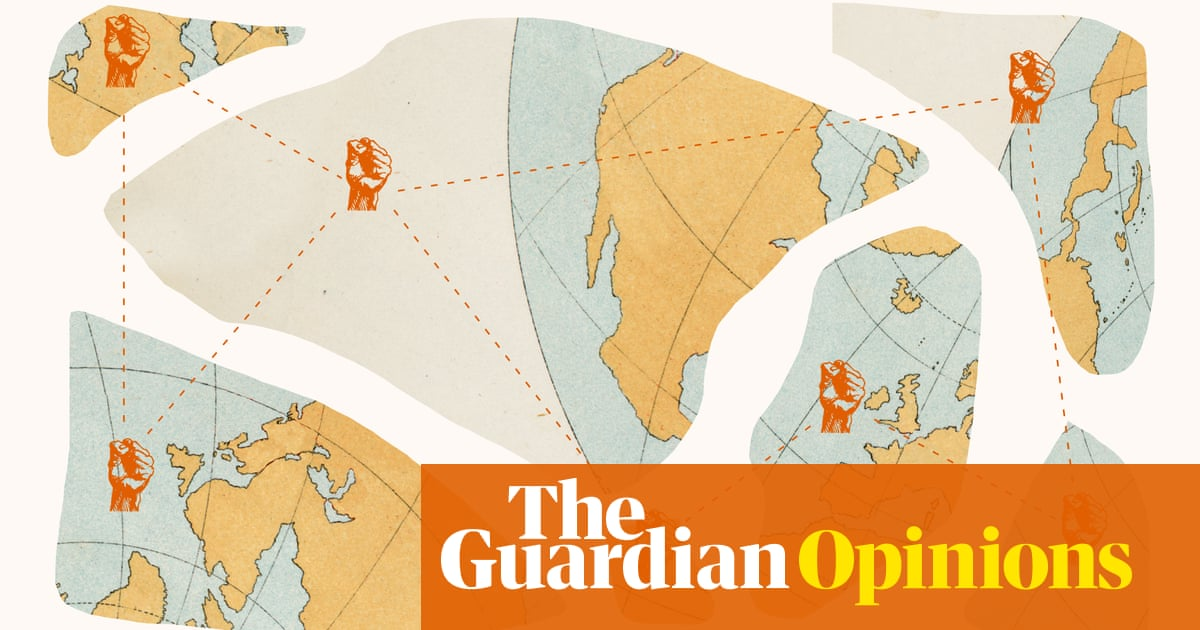 Our new international movement will fight rising fascism and globalists | Yanis Varoufakis