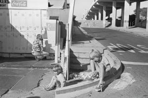 Sant Monica, California, 1979