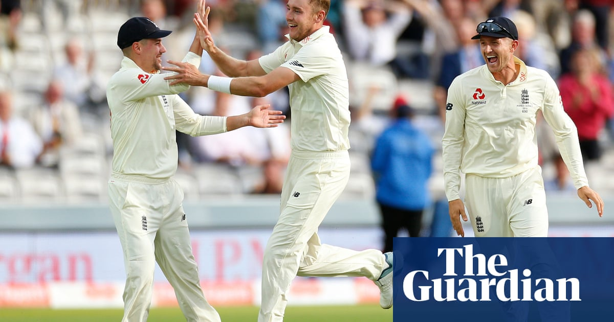 Jonny Bairstow rescues England after afternoon mid-order collapse
