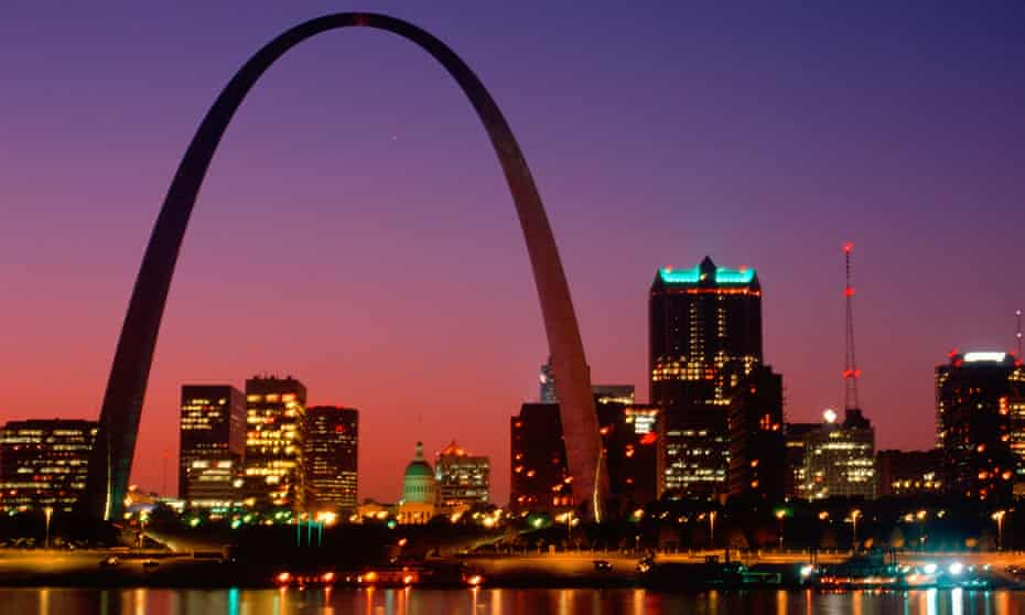 The battle over the future of soccer in the US is being fought in cities such as St Louis