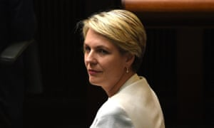The deputy leader of the opposition, Tanya Plibersek, says the prime minister, Malcolm Turnbull, waited until the quiet time between Christmas and new year to announce the loss of two ministers so voters would not be focused on politics.